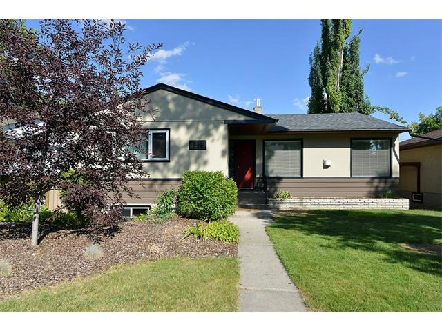 Sold: 1218 19 Street Northwest, Calgary, AB