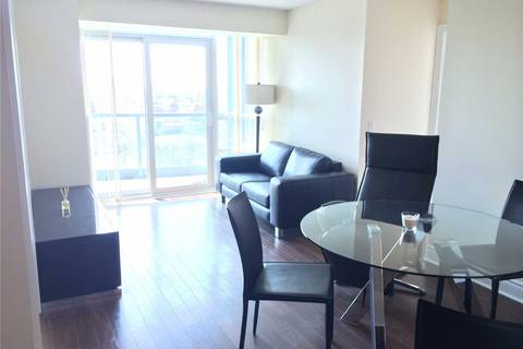 Apartment for rent at 25 Greenview Ave Unit 1218 Toronto Ontario - MLS: C4396924