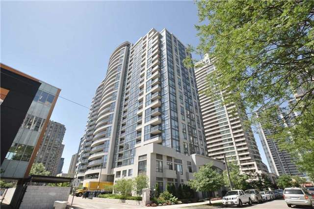 Sold: 1218 - 35 Hollywood Avenue, Toronto, ON