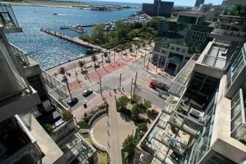 Apartment for rent at 410 Queens Quay Unit 1218 Toronto Ontario - MLS: C4923728