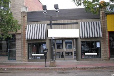 Commercial property for sale at 1218 Central Ave Prince Albert Saskatchewan - MLS: SK791209