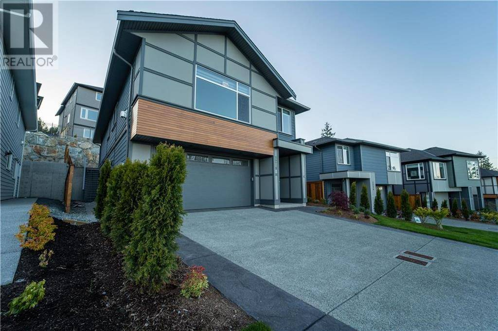 House for sale at 1218 Flint Ave Victoria British Columbia - MLS: 415323