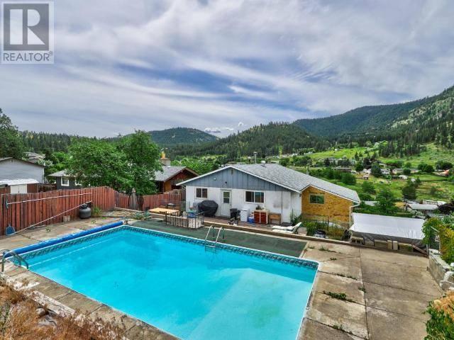 House for sale at 1218 Highridge Dr Kamloops British Columbia - MLS: 153339
