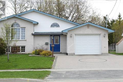 House for sale at 1218 Lansing Ave Sudbury Ontario - MLS: 2075508