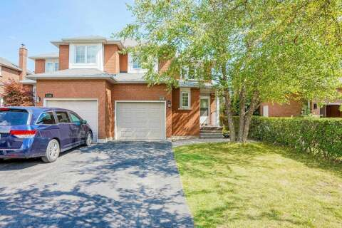 Townhouse for sale at 1218 Old Oak Dr Oakville Ontario - MLS: W4863020