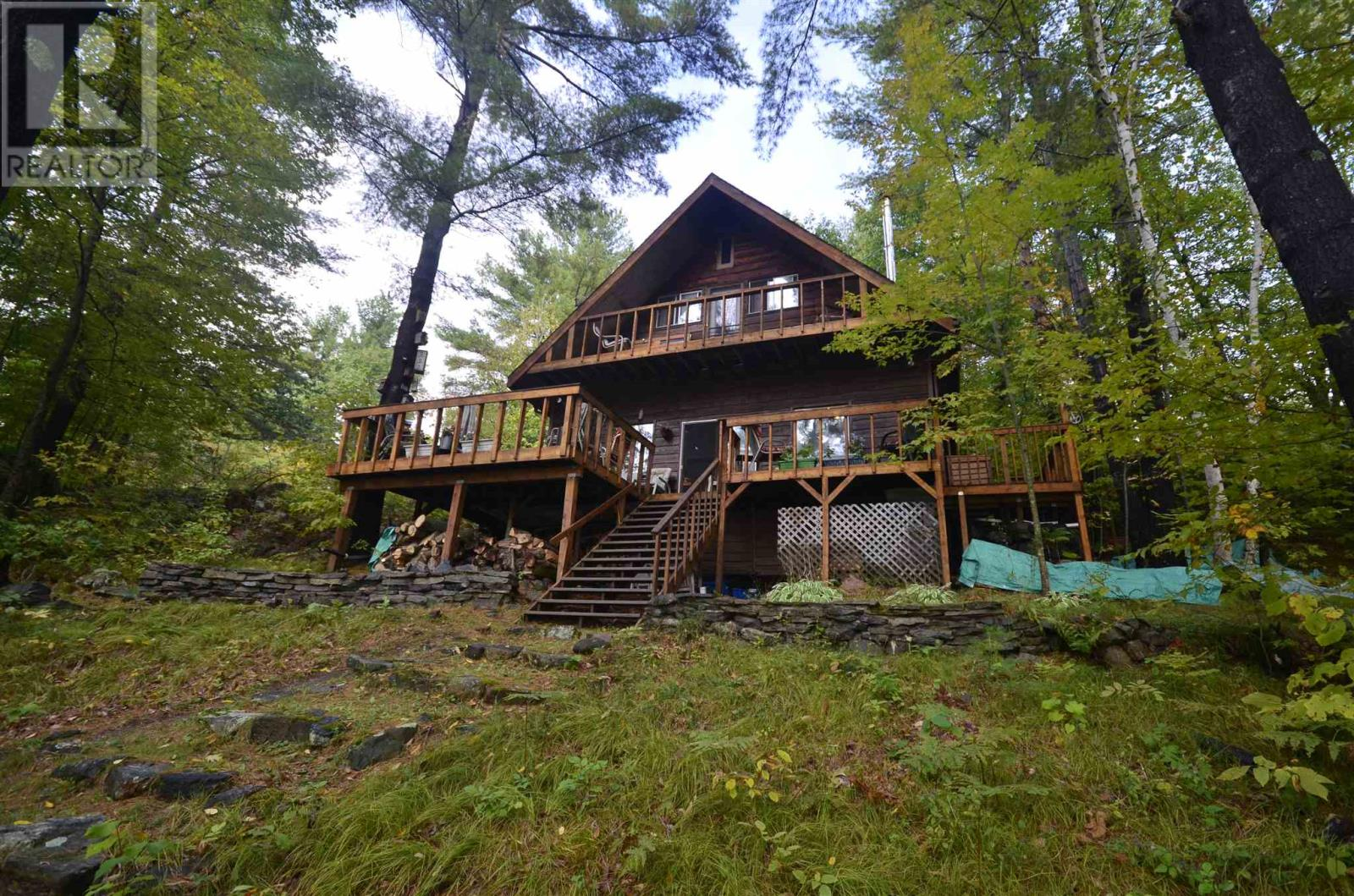 Removed: 1218 Richmond Lane, Central Frontenac Twp,  - Removed on 2019-10-14 04:45:12