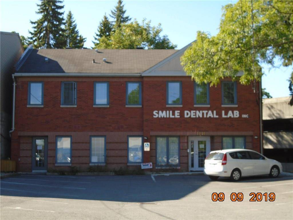 Commercial property for lease at 1218 Rooney's Ln Ottawa Ontario - MLS: 1168949