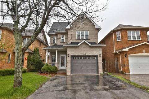 House for sale at 1218 Sandpiper Rd Oakville Ontario - MLS: 30732285