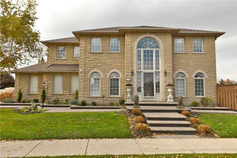 House for sale at 1218 Upper Paradise Rd Hamilton Ontario - MLS: X4645833