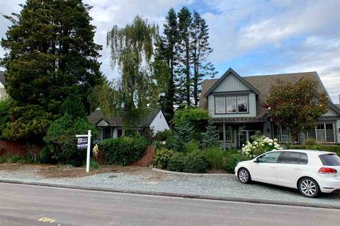 House for sale at 12183 Agar St Surrey British Columbia - MLS: R2388209