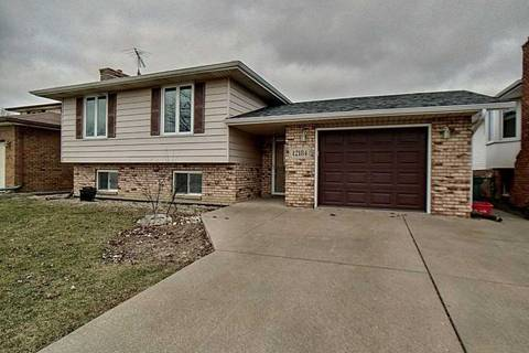 House for sale at 12184 Mcnorton St Tecumseh Ontario - MLS: X4671181