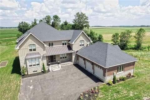 House for sale at 12189 Winston Churchill Blvd Caledon Ontario - MLS: W4768921
