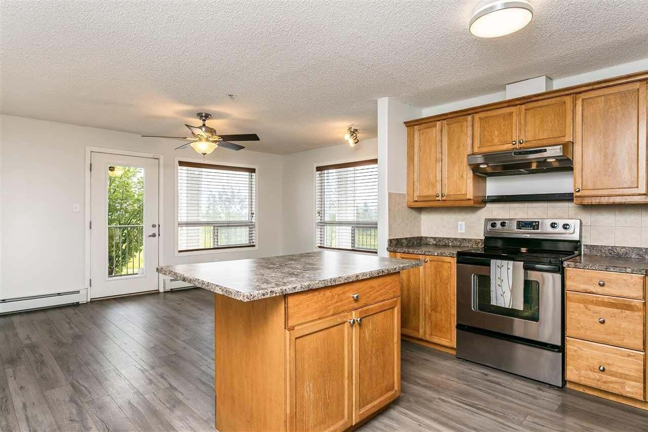 Condo for sale at 330 Clareview Station Dr NW Unit 1219 Edmonton Alberta - MLS: E4204645