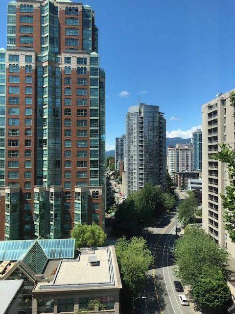 1219 - 933 Hornby Street, Vancouver   Image 2
