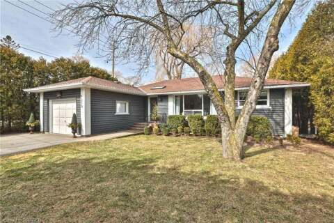 House for sale at 1219 Baldwin Dr Oakville Ontario - MLS: 30802396