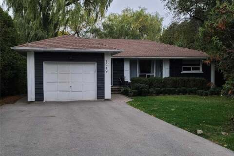 House for rent at 1219 Baldwin Dr Oakville Ontario - MLS: W4951109