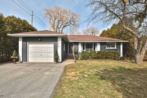 House for sale at 1219 Baldwin Dr Oakville Ontario - MLS: W4725346