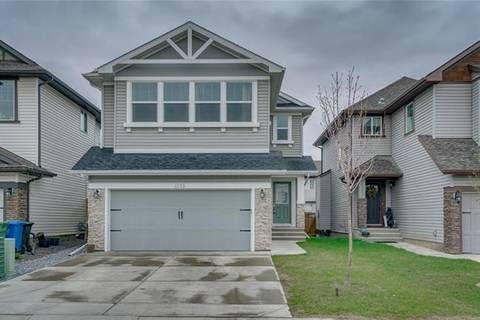 House for sale at 1219 Brightoncrest Green Southeast Calgary Alberta - MLS: C4245714