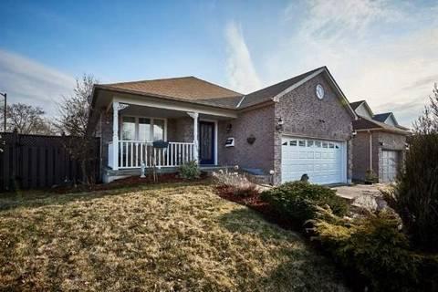House for sale at 1219 Corsica Ave Oshawa Ontario - MLS: E4729182