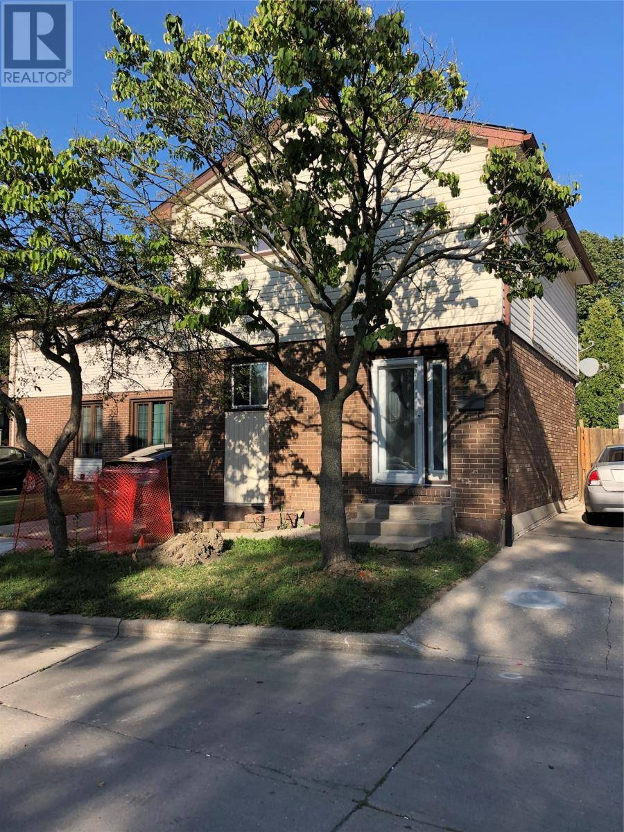 House for sale at 1219 Cottage Pl Windsor Ontario - MLS: 19024496