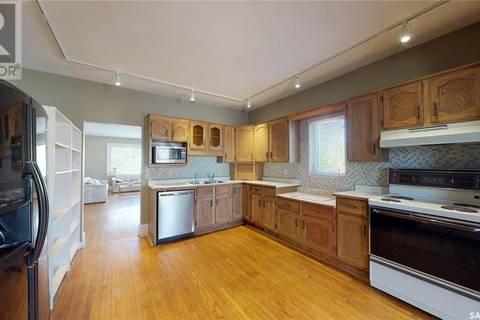 House for sale at 1219 Grand Ave Buena Vista Saskatchewan - MLS: SK794109