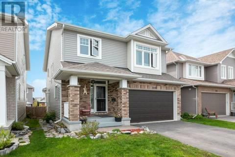 House for sale at 1219 Iris Dr Kingston Ontario - MLS: K19003789