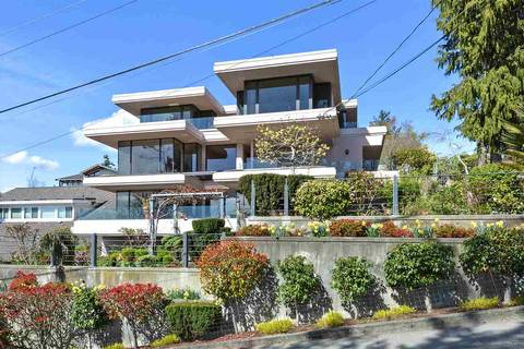 Townhouse for sale at 1219 Martin St White Rock British Columbia - MLS: R2426169