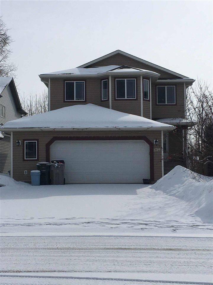 House for sale at 1219 Westerra Cres Stony Plain Alberta - MLS: E4192380