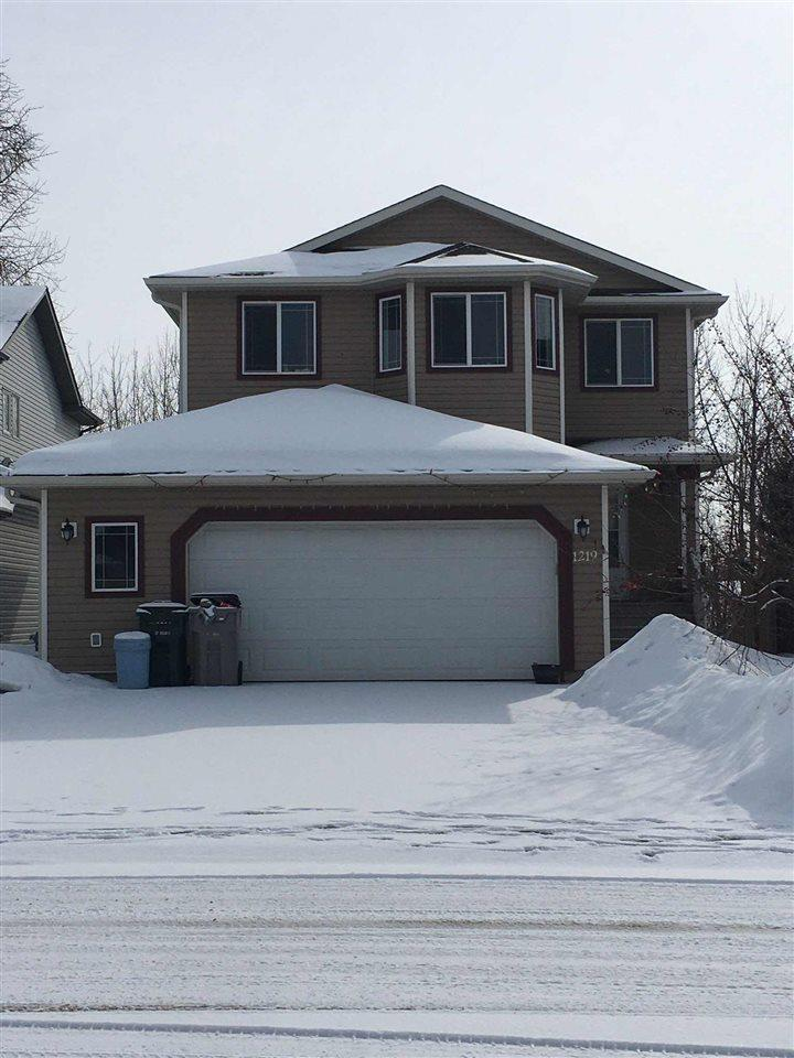 Removed: 1219 Westerra Crescent, Stony Plain, AB - Removed on 2020-03-31 06:03:09