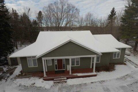 House for sale at 12197 Highway 35  Minden Hills Ontario - MLS: X5063288