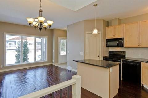 Townhouse for sale at 121 First Ave Strathmore Alberta - MLS: C4288482