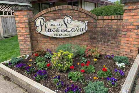Townhouse for sale at 100 Laval St Unit 122 Coquitlam British Columbia - MLS: R2456657