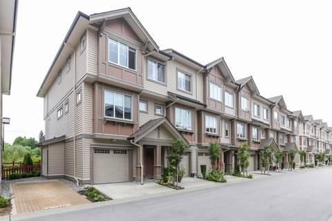 Townhouse for sale at 10151 240 St Unit 122 Maple Ridge British Columbia - MLS: R2372175