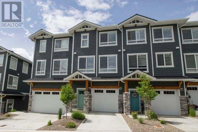 Townhouse for sale at 1115 Holden Rd Unit 122 Penticton British Columbia - MLS: 184135