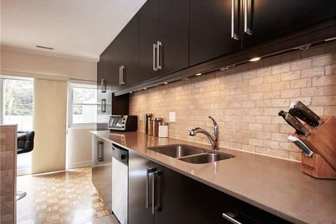 Condo for sale at 12 Corkstown Rd Unit 122 Ottawa Ontario - MLS: 1147892