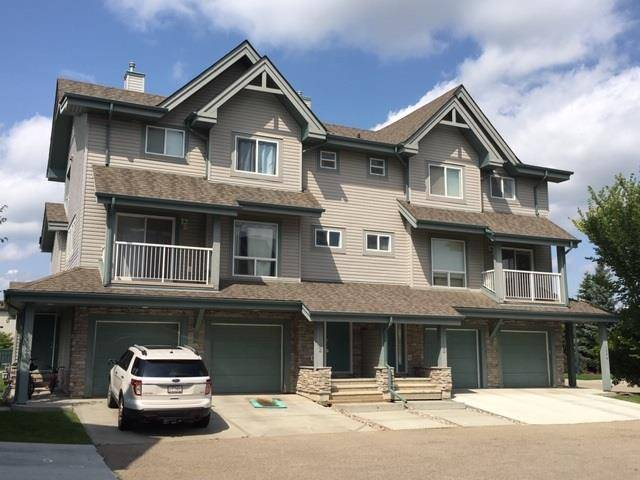 Townhouse for sale at 12050 17 Ave Sw Unit 122 Edmonton Alberta - MLS: E4168711