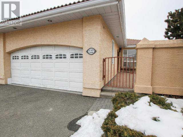 Townhouse for sale at 12245 Hudsons Bay Tr Unit 122 Kamloops British Columbia - MLS: 155412