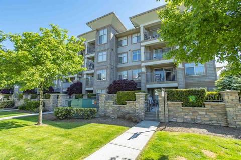 Condo for sale at 12248 224 St Unit 122 Maple Ridge British Columbia - MLS: R2369260