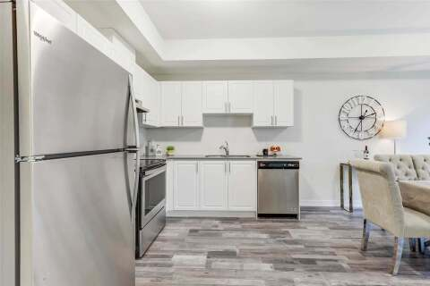 Condo for sale at 1460 Whites Rd Unit 122 Pickering Ontario - MLS: E4956841