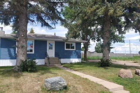 House for sale at 122 2 Ave N Vauxhall Alberta - MLS: A1014815