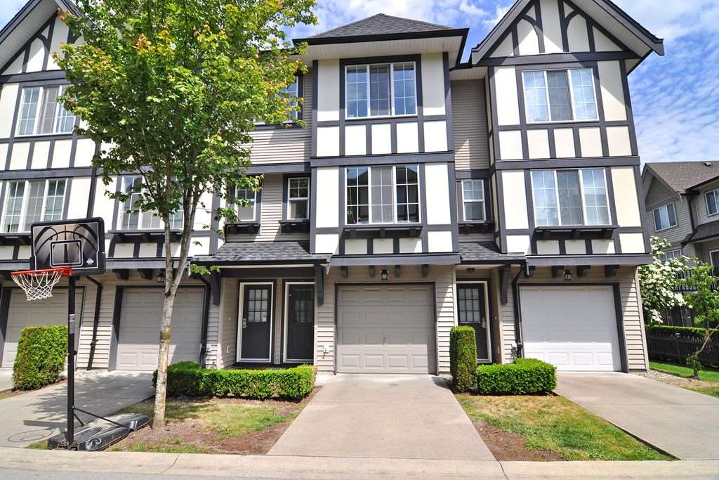 Sold: 122 - 20875 80 Avenue, Langley, BC