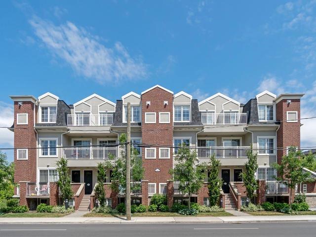 Sold: 122 - 2320 Gerrard Street East, Toronto, ON
