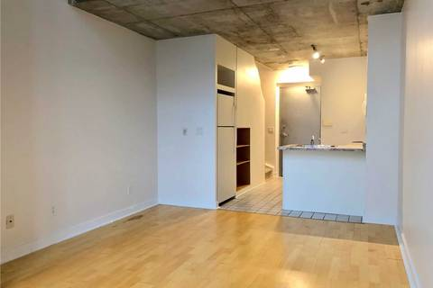 Apartment for rent at 255 Richmond St Unit 122 Toronto Ontario - MLS: C4632244