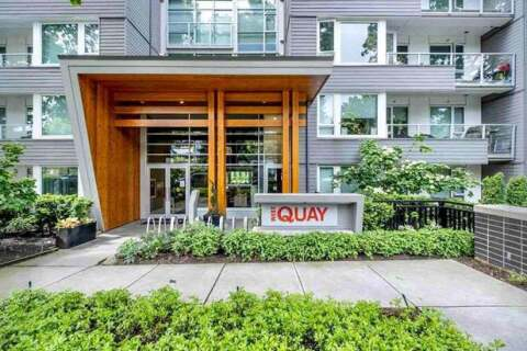 Condo for sale at 255 1st St W Unit 122 North Vancouver British Columbia - MLS: R2471306
