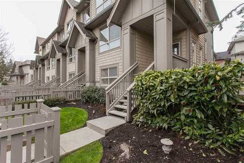 Townhouse for sale at 2738 158 St Unit 122 Surrey British Columbia - MLS: R2372531