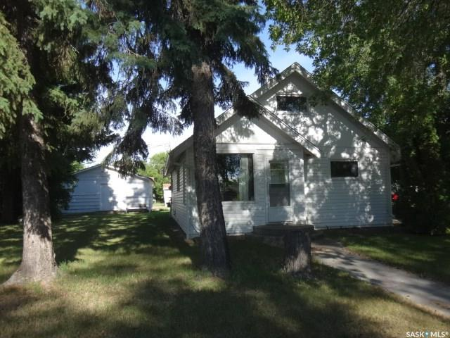 Removed: 122 2nd Street Northwest, Wadena, SK - Removed on 2020-03-29 05:42:04