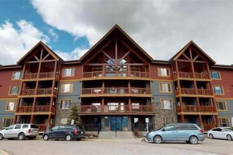 Townhouse for sale at 300 Palliser Ln Unit 122 Canmore Alberta - MLS: C4294127