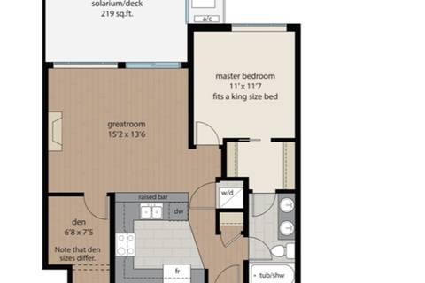 Condo for sale at 32445 Simon Ave Unit 122 Abbotsford British Columbia - MLS: R2437864