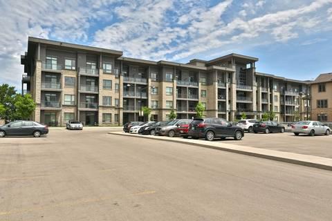 Condo for sale at 35 Southshore Cres Unit 122 Hamilton Ontario - MLS: X4700163