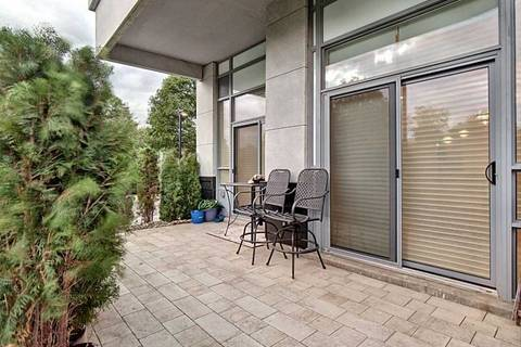 Condo for sale at 3500 Lakeshore Rd Unit 122 Oakville Ontario - MLS: W4656074